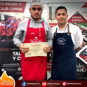 Alumnos Cilindro Peruano (2)