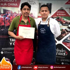 Alumnos Cilindro Peruano (24)